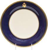 N. Devonia Antiques Official US Presidential Seal Dinner Plate