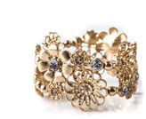 Oasis Flower Stretch Bracelet