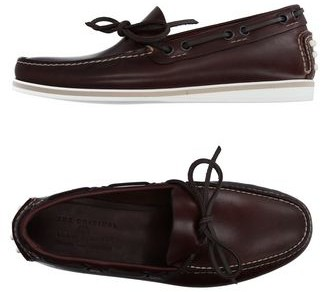 Car Shoe Loafer