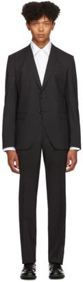 BOSS Black Raymond Wenten Suit