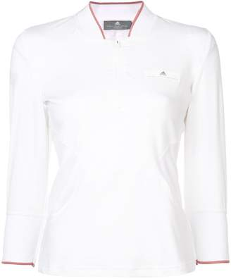 Stella McCartney Adidas X Barricade 3/4 T-shirt