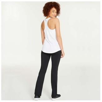 Joe Fresh Women's Yoga Pant, JF Black (Size S)