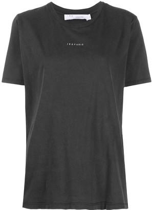 IRO logo print T-shirt