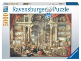 Ravensburger Ravens burger Views of Modern Rome Puzzle - 5000pc