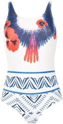 Isolda Cocar swimsuit