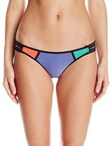Body Glove Women's Borderline Bali Bikini Bottom