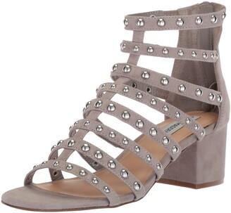 Steve Madden Women's Mania Heeled Sandal