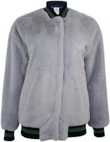 Baum und Pferdgarten Blinn Fur Varsity Jacket