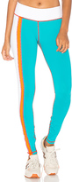 Vimmia Chance Legging in Blue. - size L (also in M,S,XS)