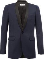 Saint Laurent classic two piece suit