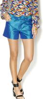 By Smith Soho Teal Shorts