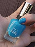 Sally Hansen Model Behavior Nail Polish