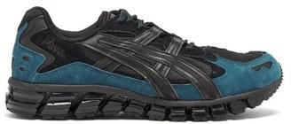 Asics Gel-kayano 5 360 Mesh Trainers - Black Blue
