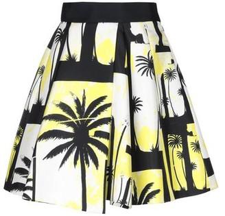 Fausto Puglisi Knee length skirt