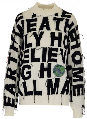 Stella McCartney Knitted Pullover