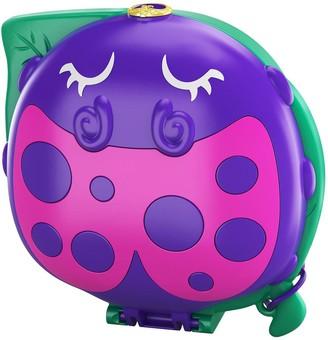 Polly Pocket Pocket World - Polly & Lila Ladybug Garden