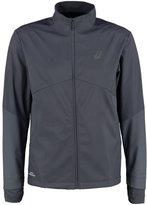 Asics Windstopper Hardshell Jacket Dark Grey