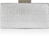 Monsoon Leda Sparkle Clutch Bag