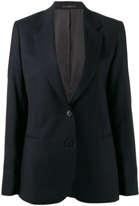 Paul Smith peaked lapel blazer