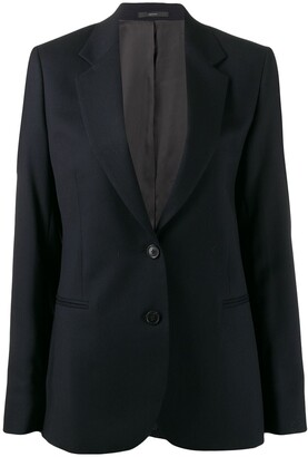 Paul Smith Peaked Lapel Blazer