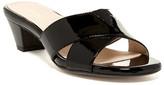 Taryn Rose Obert Mule Sandal