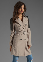 Mackage Lilith Neo Trench