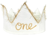 Oh Baby Birthday Crown