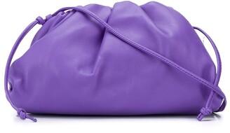 Bottega Veneta The Pouch 20 crossbody bag