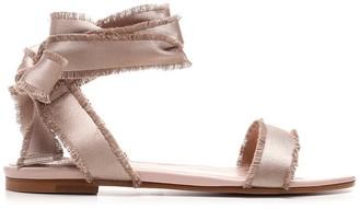 RED Valentino City Ballet Sandals