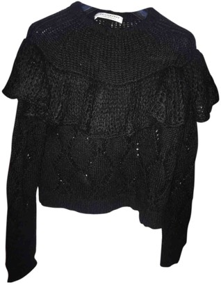 Philosophy di Alberta Ferretti Black Knitwear for Women