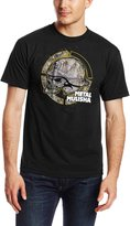 Metal Mulisha Men's Footprint T-Shirt