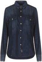 Golden Goose Deluxe Brand Denim shirts - Item 42545348