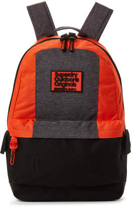Superdry Formula Montana Backpack