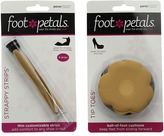 Foot Petals Strappy Shoe Cushion Kit