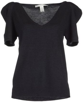 Diane von Furstenberg Short sleeve sweater