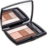 Lancôme 0.141Oz Coral Crush 200 Color Design Eye Brightening All-In-One 5 Color Shadow Palette