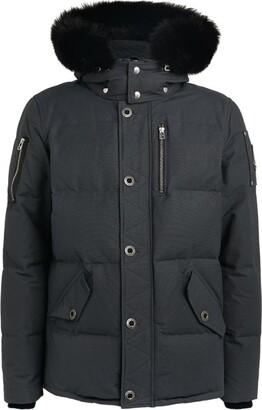 Moose Knuckles 3Q Hooded Jacket