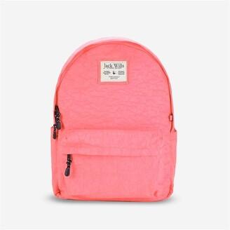 Jack Wills Claremont Backpack