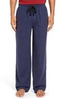 Nordstrom Men's Big & Tall Flannel Lounge Pants
