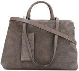 Marsèll soft shoulder bag - women - Leather - One Size
