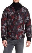 Victorinox Regimen Dual Function Quilted Vest Jacket