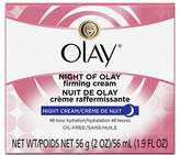 Olay Night of Firming Skin Cream