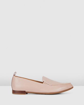 Hush Puppies Women's Pink Loafers - Acheron - Size One Size, 5 at The Iconic