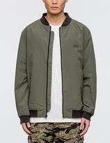 Stussy Bamboo Bomber Jacket