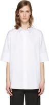 Totême White Cannes Shirt