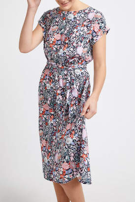 Sportscraft Carmen Floral Dress