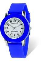Morellato Men's SID004 Colours Blue Silicone Band Watch.