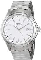 Ebel Mens Watch 1216200