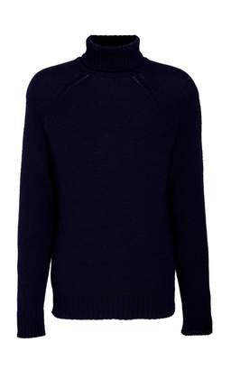 Ralph Lauren Cashmere Turtleneck Sweater Size: M