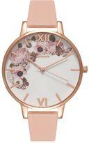 Olivia Burton **Signature Floral Watch